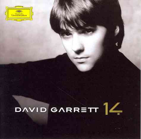 14 BY GARRETT,DAVID (CD)